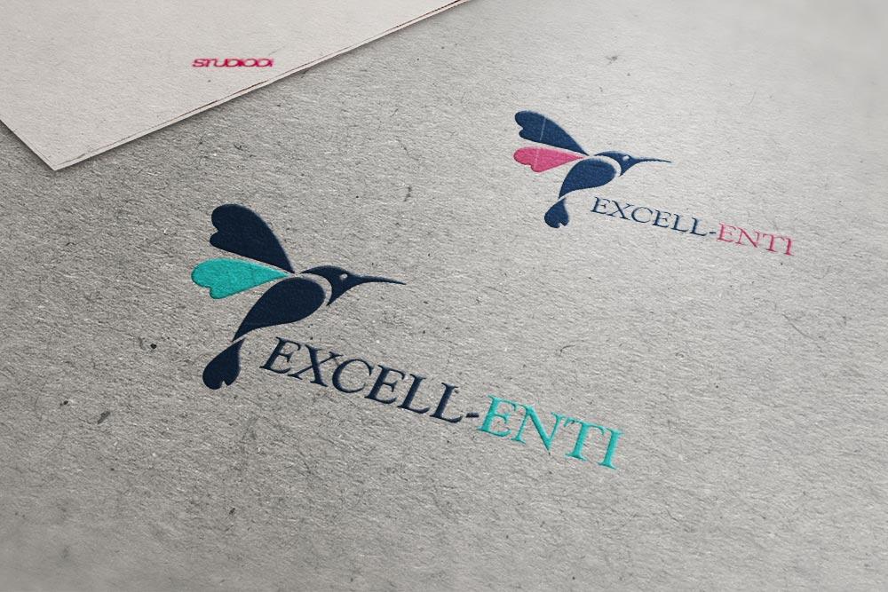 Creazione logo aziendale ideazione brand