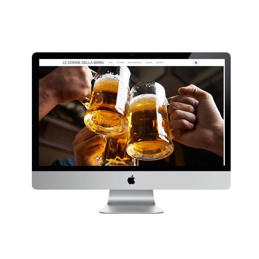 Realizzazione sito web a Firenze